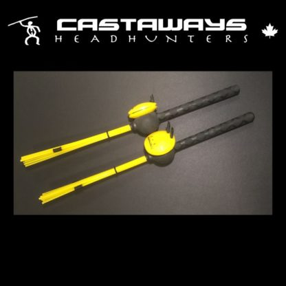 Castaways Yellow